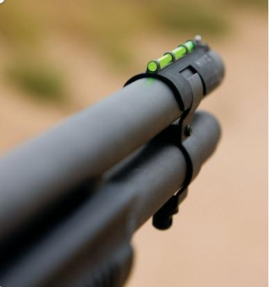 Paratore Enterprises, Inc is proud to partner with HIVIZ Shooting Systems, high-quality tritium fiber-optic firearm sights assembled in the USA
